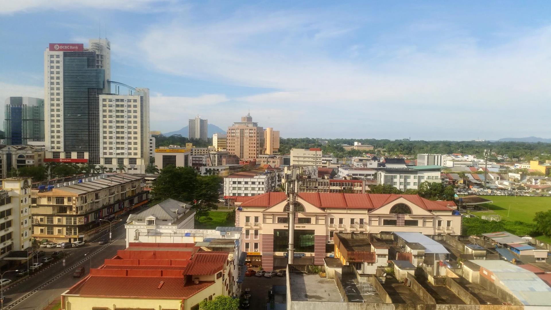 HGC Kuching