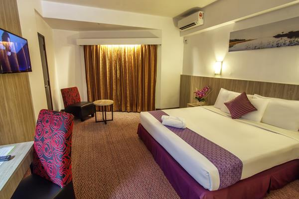 Premium Double - Renovated Room