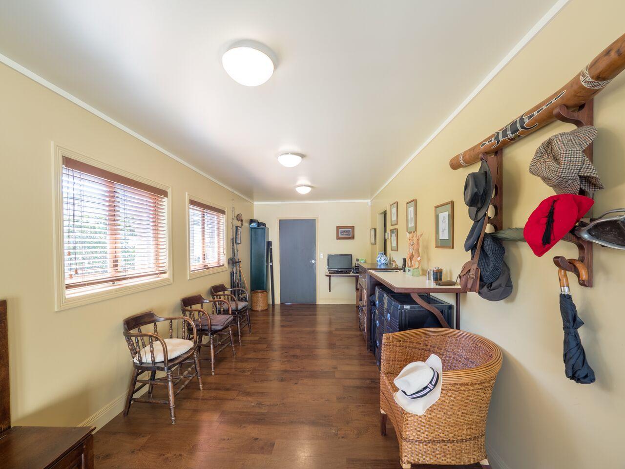 Spencer Lodge