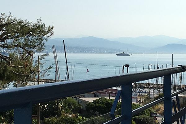 Apt-B Superior, sea view, 4 P