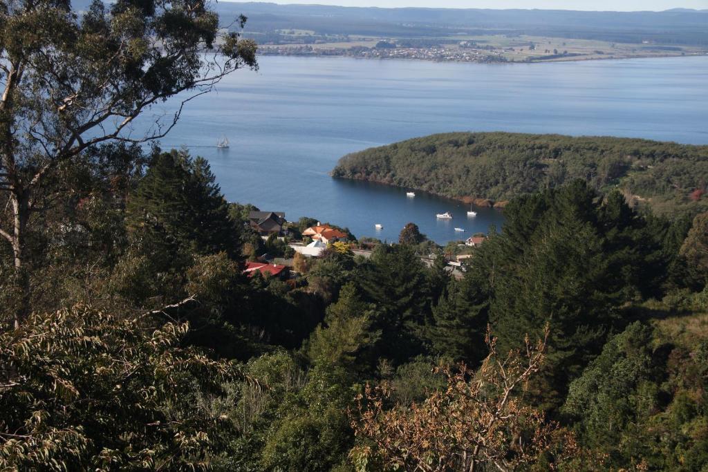 Kaimanawa Suite (Lake View)