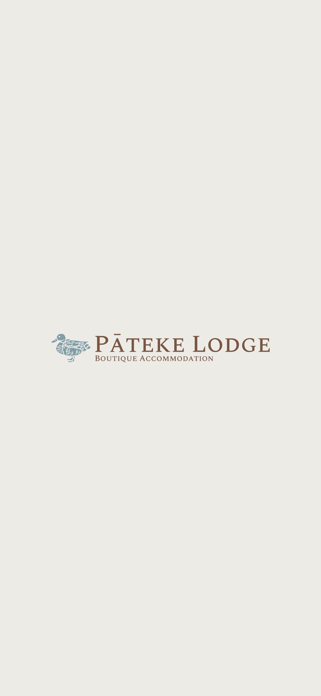 Pateke Logo