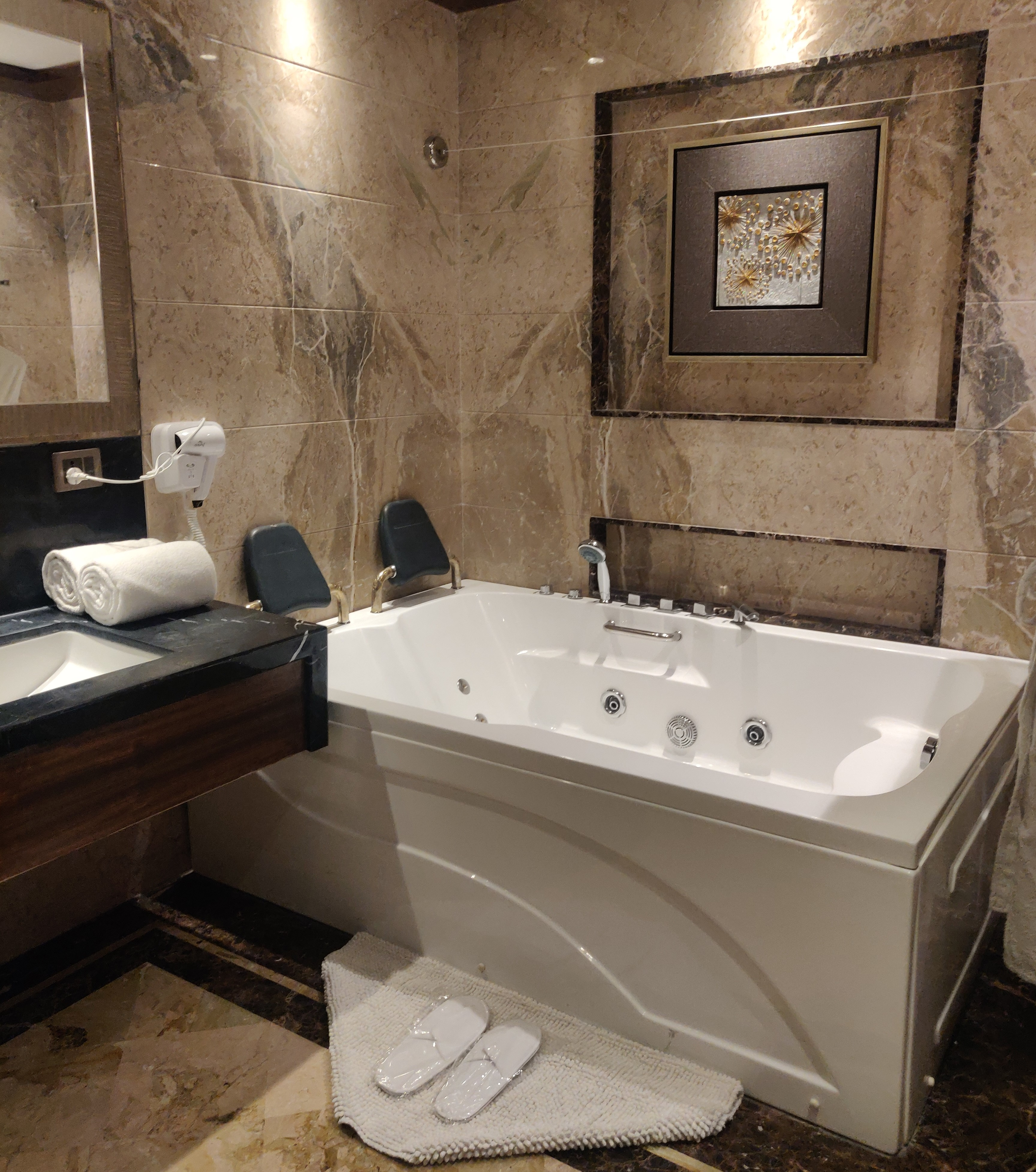 PS Bathroom